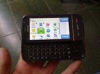 Nokia C6 Cell Phone