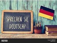 GERMAN - BEGINNERS CLASS