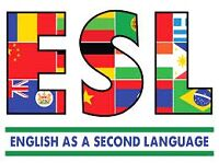 Fun and affordable ESL (English as a second language) tutoring