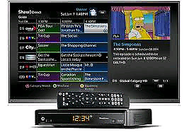 PICK YOUR OWN CHANNELS! FREE INSTALLATION 2 FREE PVR