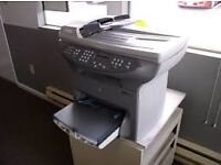 HP LaserJet 3330mfp Monochrome Laser - Fax / copier / printer / scanner