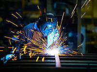 Red Seal Journeyman Welder looking for work