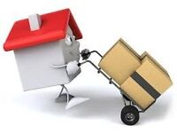 MAN AND VAN/ REMOVALS...FROM £15...07754222866