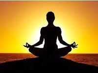 Yoga @ Millman Street. Free chair based Yoga group every Tuesday from 1.30pm - 2.30pm in Holborn