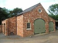 WANTED - SEMI RURAL WORKSHOP/ STORAGE UNIT IN THE WARWICKSHIRE AREA