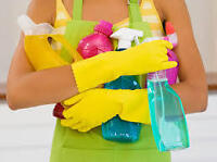 House For Sale? Let Us Help You Keep It Sparkling Clean