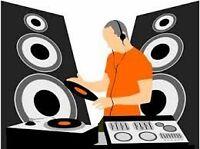 Calgary's Top DJ Service