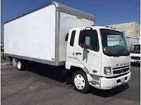 REPUTABLE MOVING COMPANY,INSURED,ALL SIZE TRUCKS,24HRS
