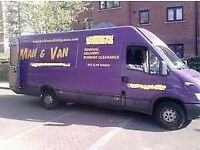 * LoWcOsT * ALL London* SAME DAY ANY GENERAL GARDEN HOUSEHOLD JUNK WASTE DISPOSAL RUBBISH CLEARANCE