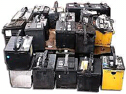 Do you need to get rid of your old car battery? Daglish Subiaco Area Preview