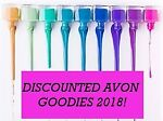 DISCOUNTEDAVONGOODIES2018