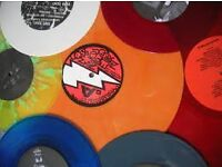 Vinyl Records Full Or Part Collections Wanted