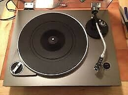 MARANTZ TT153 Automatic Belt Drive TURNTABLE - *Please Read