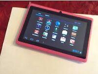 7 ins tablet