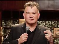 Stewart Lee - 'Content Provider' Ticket