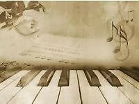 Piano lessons available in Stockbridge