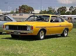 Wanted: WANTED CHARGER, GT, MONARO
