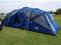Lichfield Cathedral 8 tent 8 person