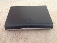 Sky+ HD Box With Freeview Card!