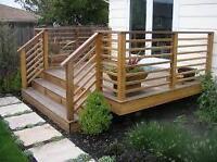 Decks...Fences and More