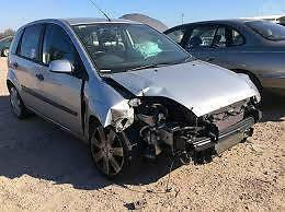 FORD FIESTA WRECKING WQ FORD FIESTA PARTS CALL US FIESTA SPARES