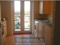 2 bed apartment with fitted kitchen and bathroom dss taken with rents in adavance