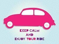 Need a ride??