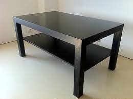 table de salon - coffee table