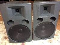 Celestion R1220 Speakers