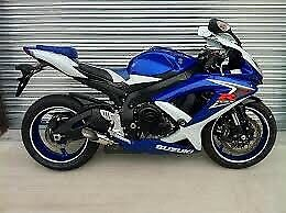 Looking for sport bike *No ownership needed*