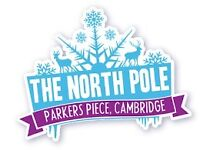 North Pole Cambridge Ice Skating Rink (on Parkers Piece) - Family Ticket Worth £36