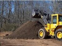 WANTED Free top soil / Earth