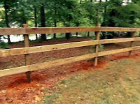 Fence Installation / Repair & Barn Repairs