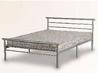 4 foot double bed (small double bed)