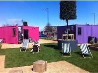 Micro Office/Studio £65/wk @ WHITEABBEY Health centre