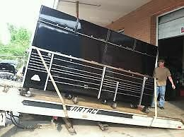 LOOKING FOR BIG SNAP ON PIT WAGON TOOL BOX Windsor Region Ontario image 8