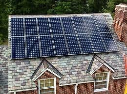 FREE SOLAR PROGRAM IS ENDING, GET YOUR FREE PANELS BEFORE IT DOES!!