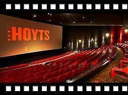 Hoyts family pass 2x adults +2 kids exp 2017 Morayfield Caboolture Area Preview