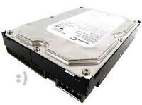 TESTED DESKTOP 250GB SATA II, 7200 RPM FAST HARD DRIVE