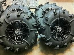 Cooper's is having a huge sale on STI GORILLA SILVERBACK Tires! Edmonton Edmonton Area image 1