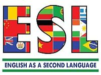 Private English as a Foriegn Language Tutor - One to One Tuition and Group Classes Available