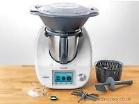 Thermomix - brand new in box