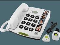 Doro Care Secureplus Telephone - good condition