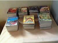 Comando comic's i have over 300 comics for sale in good condition.