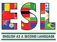 Fun and affordable ESL (English as a second language) tutoring!