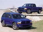 Dodge dakota durango parts