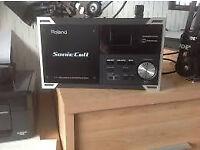 Roland soniccell sound module