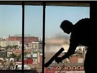 window cleaning Angel and Islington area