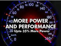Remapping service available