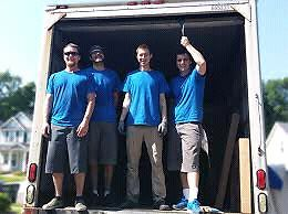 A1 Moving & Deliveries London Ontario image 1